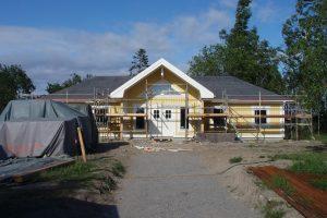 2007-07-06 Tätt hus